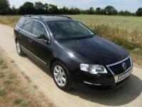 NOW SOLD Volkswagen Passat 2.0TDI 2008MY SE With 143k Miles