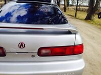 Parting out 99 acura integra.
