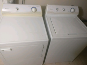 Laundry set and Electric Stove for SALE