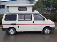 Volkswagen Transporter DIESEL MANUAL 1995/M