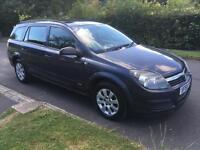 Vauxhall/Opel Astra 1.6i 16v Club 12 MONTHS MOT