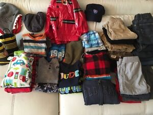 Large lot 12-18 month boys clothes! Perfect for spring!