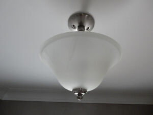 New Price - Two ceiling lights (hall lights)
