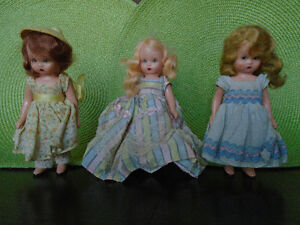 Dolls: Rare vintage Nancy Anne Story Book Dolls