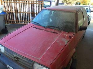 1990 Volkswagen Golf Coupe (2 door)