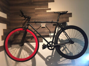 Fixed Gear, Single Speed, Fixie Bicycle