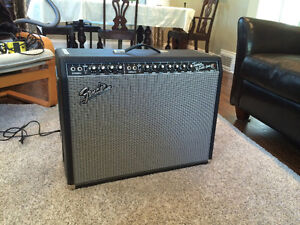 Fender Twin Reverb, '65 Re-issue