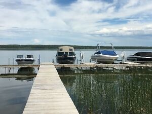Large RV Lake Lot for Rent