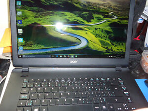 Acer Aspire ES 15 Laptop