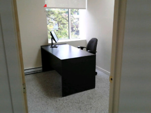Bureau fermé  à louer