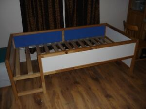 IKEA TWIN BED for kids