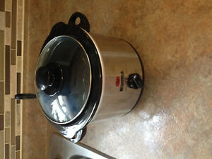 Slow cooker for two Cambridge Kitchener Area image 2