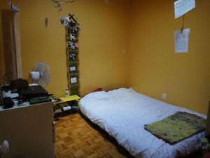 Chambre dans 5 1/2 Mile End/Plateau
