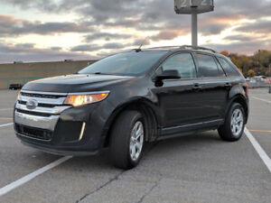 2013 Ford Edge AWD *Winter Tires Included!* *OBO*