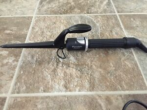 BaByliss Pro Porcelain Ceramic Cone Curling Iron London Ontario image 1