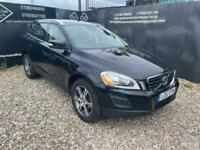 2012 Volvo XC60 2.4 D5 SE Lux Geartronic AWD 5dr SUV Diesel Automatic