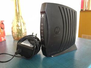 Modem Motorola SB5101N