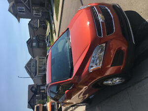 2014 Chevrolet Trax LT ,Bluetooth,Back-up camera Lo km's