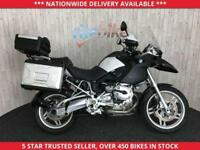 BMW R1200GS BMW R1200GS R 1200 GS NON ABS MODEL FULL LUGGAGE 12M MOT 2007 57