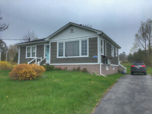 HOUSE FOR SALE ON GRAND MANAN ISLAND