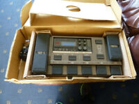 Zoom 8080 Super Player Multi Effects Pedal - Made in Japan