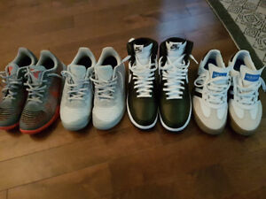 Clearing out some kicks...selling for cheap