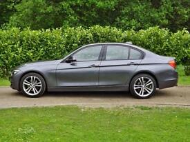 BMW 3 Series 320d 2.0 Xdrive Sport DIESEL AUTOMATIC 2013/63