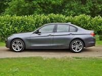 BMW 3 Series 320d 2.0 Xdrive Sport DIESEL AUTOMATIC 2013/63