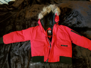 kijiji montreal manteau canada goose