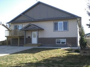 New 3- plex home for rent on July 1,2017!