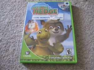 Over The Hedge DVD Trivia Game-Very good condition + more-$5 lot