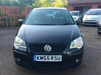 Volkswagen Polo 1.2 ( 55PS ) 2006MY E ideal first car