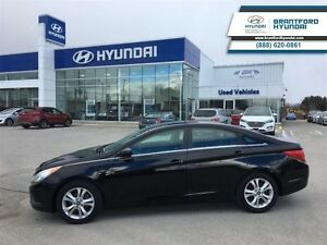 2011 Hyundai Sonata GL | AUTO | LOCAL TRADE-IN | HTD SEATS