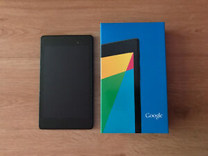 Google's ASUS nexus 7 - 16GB MINT