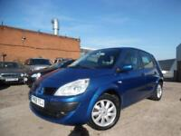 RENAULT SCENIC AUTHENTIQUE 1.5 DCI DIESEL MPV