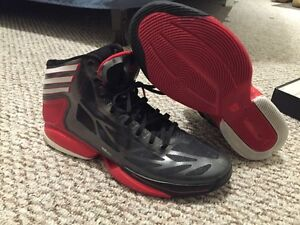 Adidas Crazy Light 2, Like New and Updated pics!