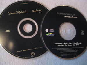 Music CD's - various artists London Ontario image 1