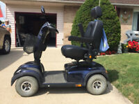 Need help with your mobility reduced to $500