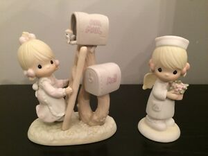 Popular Collectible Figurines - Perfect Condition. London Ontario image 1