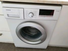 Kenwood Washing Machine
