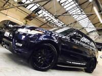 2014 Land Rover Range Rover Sport 3.0 SD V6 HSE Station Wagon 5dr Diesel