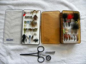 Fly fishing flies for sale