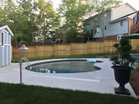 Fence & Deck Specialists!