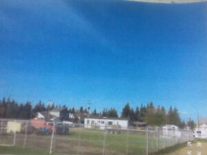 Commercial/industrial zoned land for sale in Millet, AB