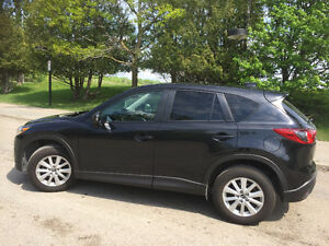 2013 Mazda CX-5  Version GS FWD + NAV