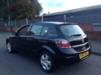 2007 Vauxhall Astra 1.3 CDTi * 1 Previous Owner * M.O.T May 2017 * Very Economical Diesel Car *