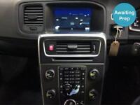 2014 VOLVO V60 D6 AWD Plug in Hybrid Pure Limited 5dr Auto Estate