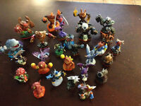 CADEAU NOEL 27 Figurines de Skylander GIANTS