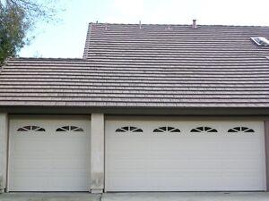garage door repair and  installations  call tom at 780-220-4234 Edmonton Edmonton Area image 4