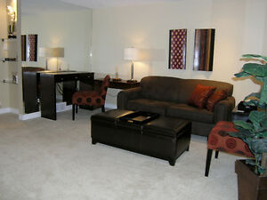 **FURNISHED & EQUIPPED**BYWARD MARKET**U OF O**PARLIAMENT HILL**